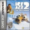 Juego online Ice Age 2: The Meltdown (GBA)